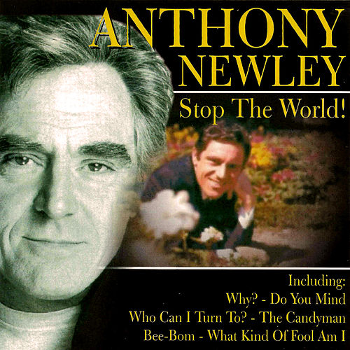 Play & Download Stop the World! by Anthony Newley | Napster