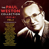 Play & Download The Paul Weston Collection 1935-61, Vol. 2 by Various Artists | Napster