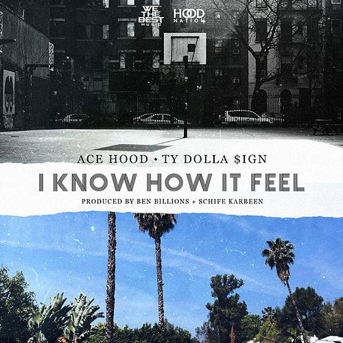 Play & Download I Know How It Feel by Ace Hood | Napster