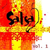 Salsa Picante, Vol. 1 by Various Artists