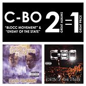 Blocc Movement / Enemy of the State by Various Artists