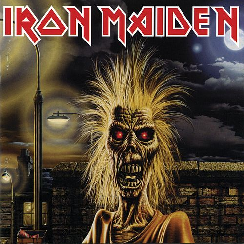 Play & Download Iron Maiden by Iron Maiden | Napster