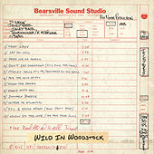 Wild in Woodstock: The Isley Brothers Live at Bearsville Sound Studio (1980) von The Isley Brothers