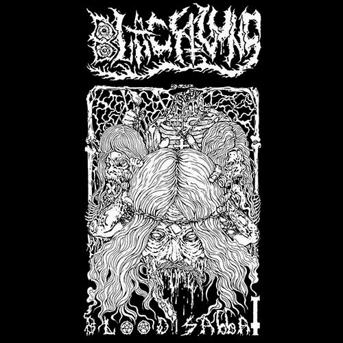 Play & Download Blood Sabbat by Black Lung | Napster