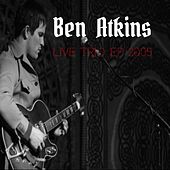 Play & Download Live Trio 2005 - EP by Ben Atkins | Napster