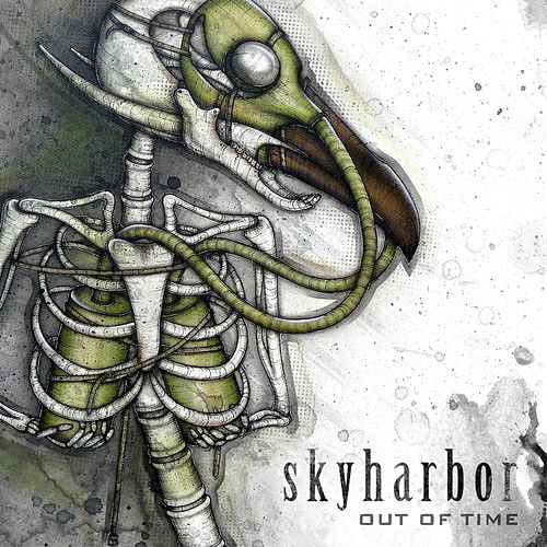 Play & Download Out of Time by Skyharbor | Napster