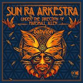 Play & Download Live at Babylon by Sun Ra | Napster