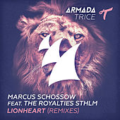 Lionheart (Remixes) by Marcus Schossow