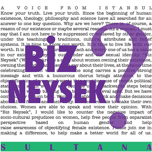 Play & Download Biz Neysek by Sultana | Napster