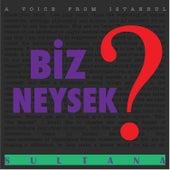 Play & Download Biz Neysek ? by Sultana | Napster