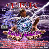 Play & Download The Funk Storm by Tek | Napster
