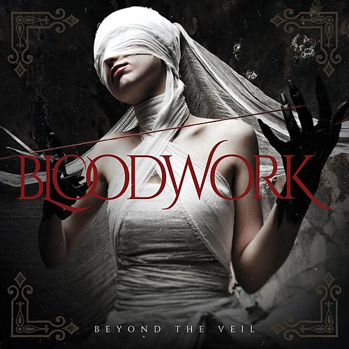 Play & Download Beyond the Veil by Bloodwork   Napster
