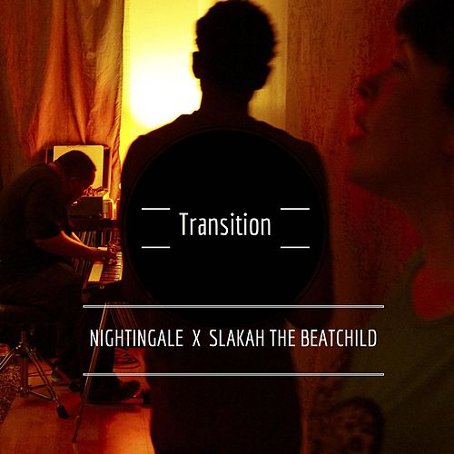 Play & Download Transition by Nightingale | Napster