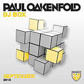 DJ Box - September 2015 by Various Artists