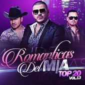Play & Download Romanticas Del M|a Top 20 Vol.13 by Various Artists | Napster