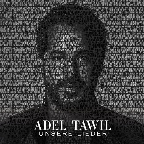 Unsere Lieder by Adel Tawil