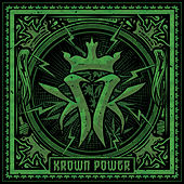 Audio War by Kottonmouth Kings