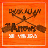 Play & Download 50th Anniversary by Davie Allan & the Arrows | Napster