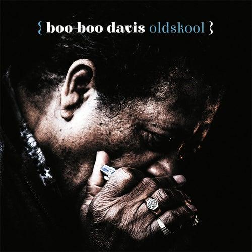 Oldskool by Boo-Boo Davis
