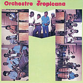 Le negre by Orchestre Tropicana