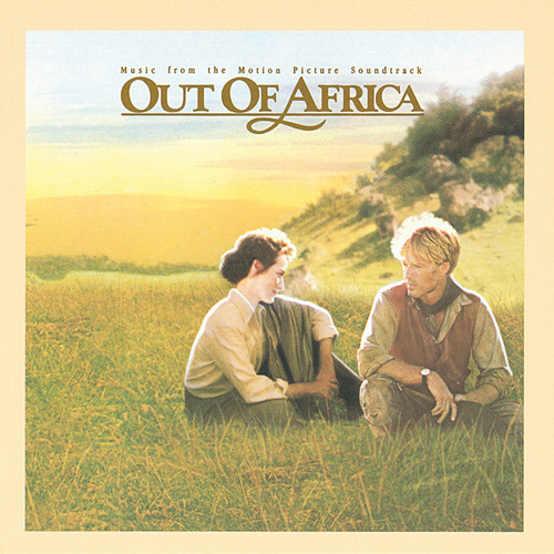 Play & Download Out Of Africa by John Barry | Napster