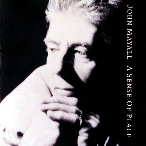 A Sense Of Place by John Mayall