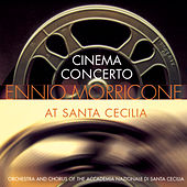 Play & Download Cinema Concerto: Ennio Morricone At... by Ennio Morricone | Napster