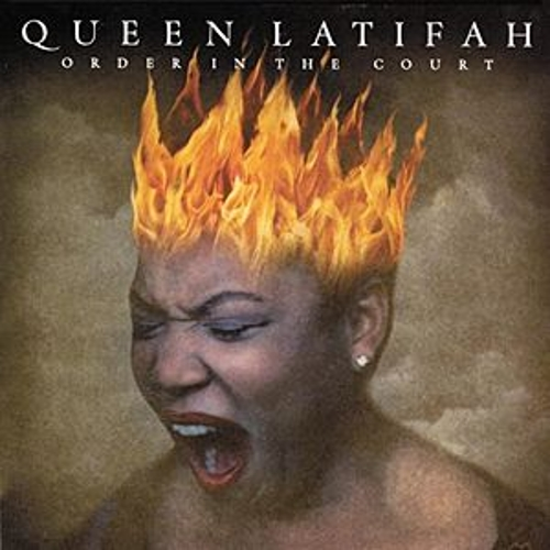 Play & Download Order In The Court by Queen Latifah | Napster