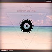 Play & Download Summering Compilation 2015 by Various Artists | Napster