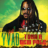 Play & Download Turn a New Page by Yvad | Napster