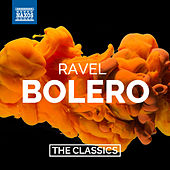 Ravel: Boléro, M. 81 by Various Artists