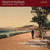 Mozart on the Beach by Paul Badura-Skoda