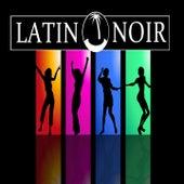 Latin Noir (Música para Bailar) by Salsaloco De Cuba