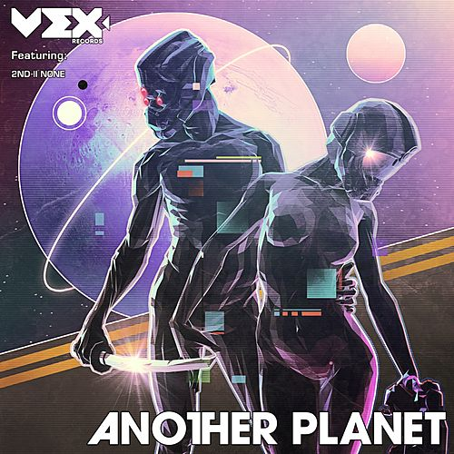 Play & Download Another Planet, Vol. 4 - EP by 2nd II None | Napster