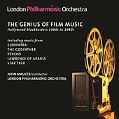 The Genius of Film Music (Live) by London Philharmonic Orchestra