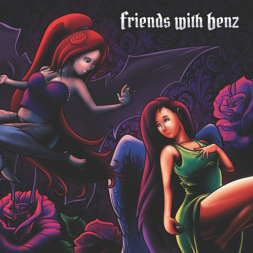 Play & Download Friends With Benz by Friends | Napster