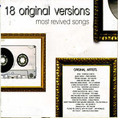 18 Original Versions: Most Revived Songs by Various Artists