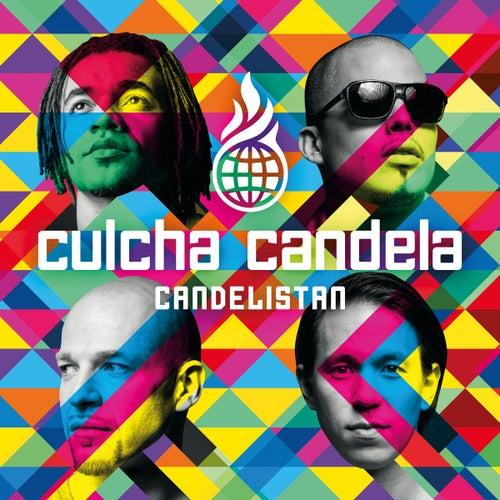 Candelistan by Culcha Candela