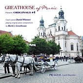 Originals from Prague # 4 (Greathouse of Music Presents) by Various Artists