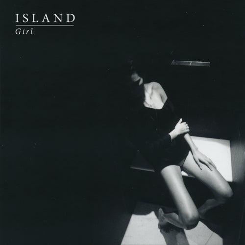 Girl von ISLAND