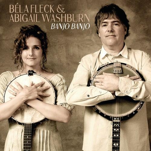 Banjo Banjo by Bela Fleck