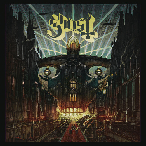 Play & Download Meliora by Ghost | Napster