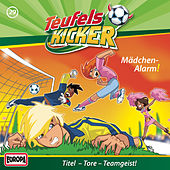 Play & Download 29/Mädchen-Alarm! by Teufelskicker | Napster