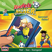 Play & Download 32/Sammelfieber! by Teufelskicker | Napster