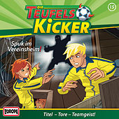 Play & Download 15/Spuk im Vereinsheim! by Teufelskicker | Napster