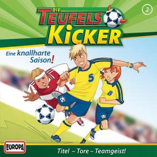 02/Eine knallharte Saison by Teufelskicker