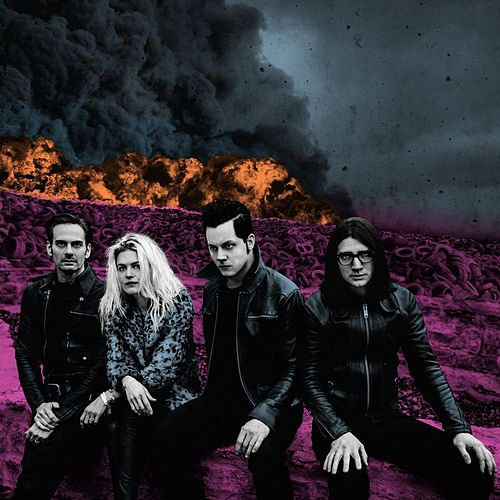 Play & Download I Feel Love (Every Million Miles) by The Dead Weather | Napster