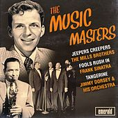 Play & Download The Music Masters by Various Artists | Napster