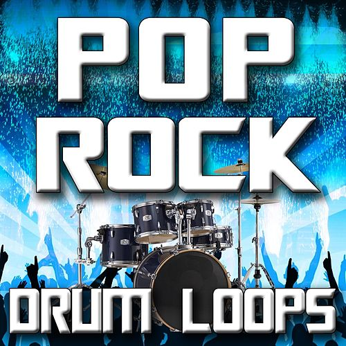 Pop Rock Drum Loops by Ultimate Drum Loops