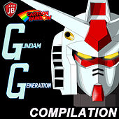 Gundam Generation by Rainbow Cartoon